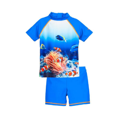 Playshoes UV protection bathing set underwater world