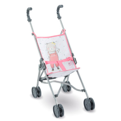 Corolle ® Mon Grand Accessories - Doll buggy pink