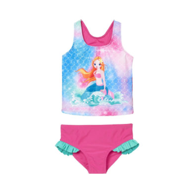 Playshoes UV ochrana Tankini Mermaid