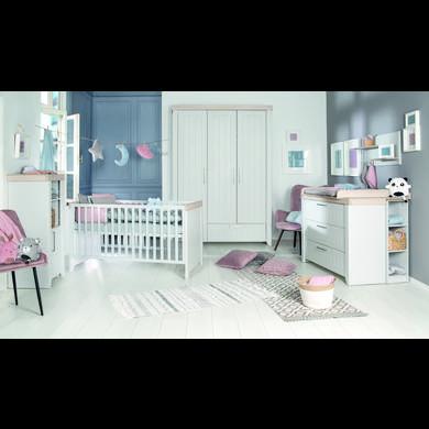 Image of roba Kinderzimmer Helene 3-türig