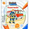 Ravensburger tiptoi® Pocket Wissen: Feuerwehr