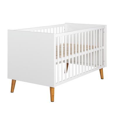 Kinderbetten - roba Kombi Kinderbett Mick  - Onlineshop Babymarkt