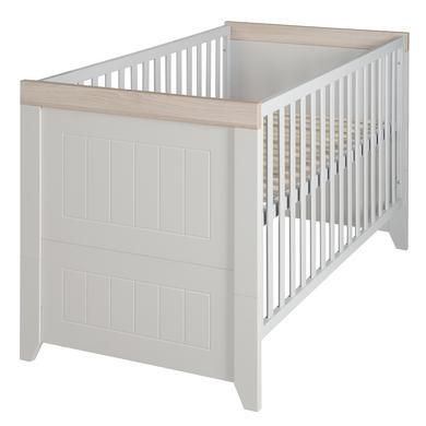 Kinderbetten - roba Kombi Kinderbett Helene  - Onlineshop Babymarkt