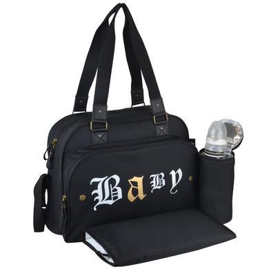 Image of weaff Luiertas Premium Rock Black
