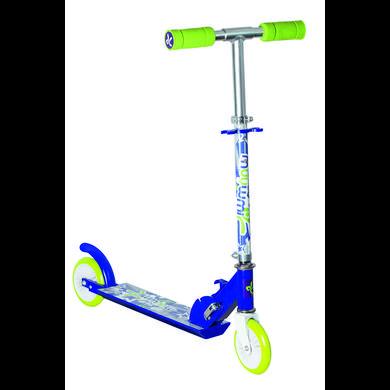Roller - AUTHENTIC SPORTS Kinderscooter Muuwmi 120 mm, blau - Onlineshop
