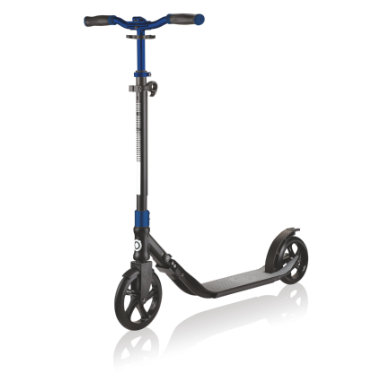 Roller - Globber Scooter ONE NL 205 180 DUO, blau - Onlineshop