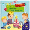 CARLSEN Hör mal - Pust aus: Alles Gute zum Geburtstag