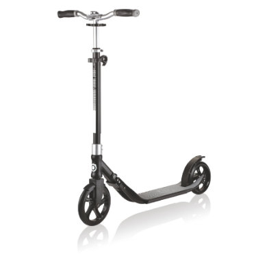 Roller - Globber Scooter ONE NL 205 180 DUO, grau - Onlineshop