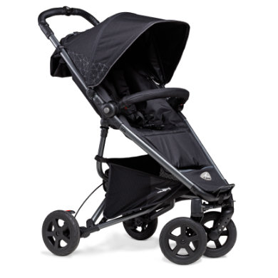 TFK Passeggino DOT Outdoor Black