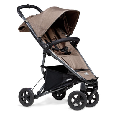 TFK Buggy DOT Outdoor marrone