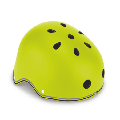 Fürfahrräder - Globber Helm EVO Ligths, XXS XS (45 51 cm), grün - Onlineshop