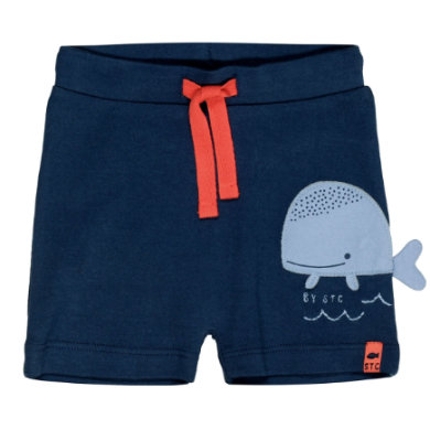 Babyhosen - STACCATO Shorts dark tinte - Onlineshop Babymarkt
