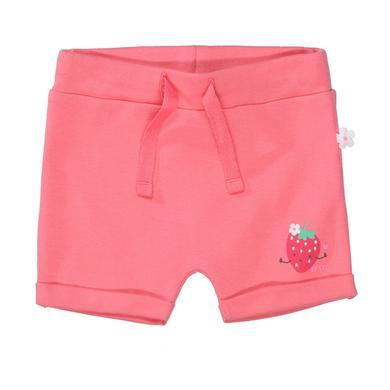 Babyhosen - STACCATO Shorts pink lemonade - Onlineshop Babymarkt