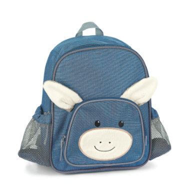 Kinderrucksaecke - Sterntaler Funktions–Rucksack Esel Emmi - Onlineshop Babymarkt