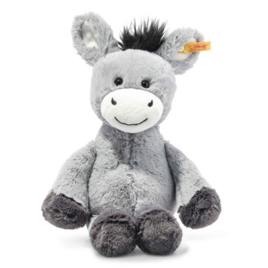 Steiff Soft Cuddle Friends osel Dinkie 30 cm