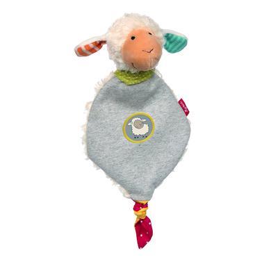 sigikid ® Mini Schnuffeltuch Boller Schäfle
