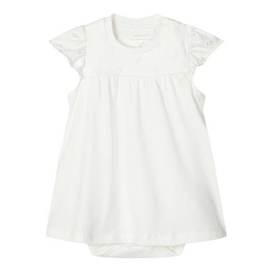 Minigirlroeckekleider - name it Kleid NBFERIKA Snow White - Onlineshop Babymarkt
