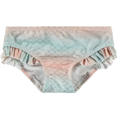 Babybademode - name it Girls Badewindel Nmfzifra dream blue - Onlineshop Babymarkt