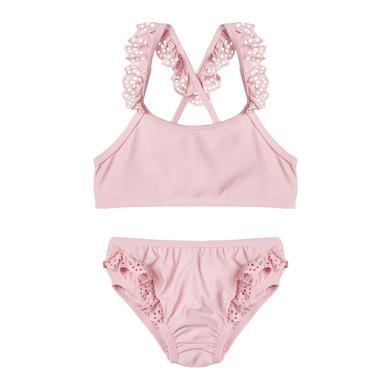 Name IT Dětské plavky růžové