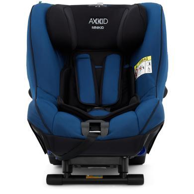 Image of AXKID Kindersitz Minikid 2.0 Sea Blue