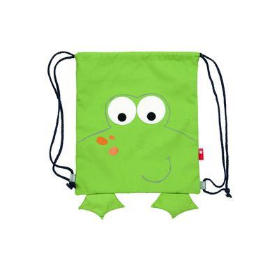Sporttaschen - sigikid® Turnbeutel Frosch School - Onlineshop Babymarkt