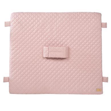roba Veiligheidswisselmat Style roze 85 cm x 75 cm