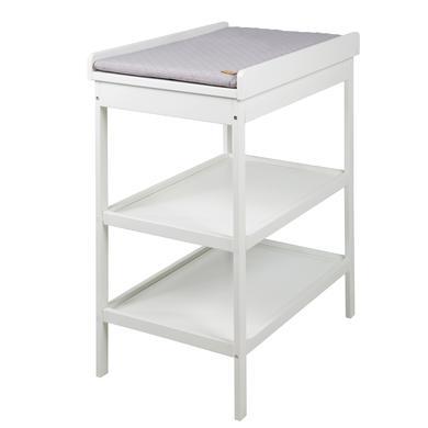 Image of roba Fasciatoio bianco incl. materassino fasciatoio Style grigio