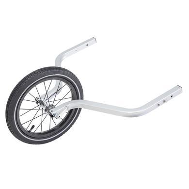 Qeridoo ® 14 joggerwiel met vorksysteem voor Speedkid1
