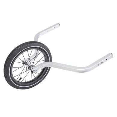 Qeridoo ® 14 joggerwiel met vorksysteem voor Speedkid2