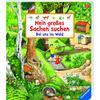 Ravensburger Mein großes Sachen suchen: Bei uns im Wald