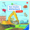 Ravensburger Mein Klappen-Wörterbuch: Baustelle