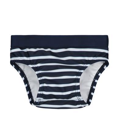 Babybademode - Steiff Schwimmwindel, black iris - Onlineshop Babymarkt
