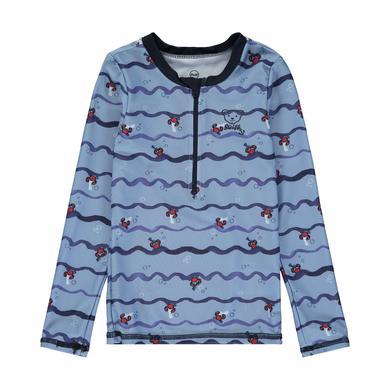Babybademode - Steiff UV Shirt, forever blue - Onlineshop Babymarkt