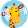 COPPENRATH Piatto in melamina - Sonaglio sfacciato della giraffa