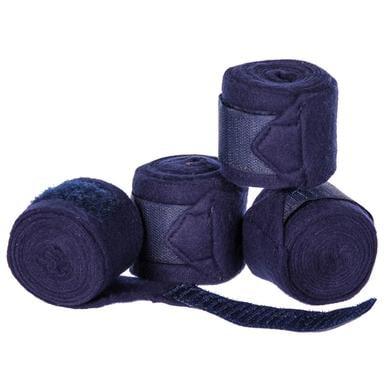 Helga Kreft »Bandagen, blau«