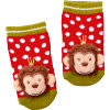 COPPENRATH Rattle socks ape one size - BabyGlück