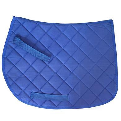 Helga Kreft potah pod sedlo, modrý
