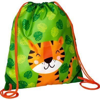Sporttaschen - COPPENRATH Turnbeutel Tiger – Kleine Freunde - Onlineshop Babymarkt