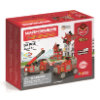 MAGFORMERS® Amazing Rescue Set