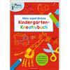 SPIEGELBURG COPPENRATH Mini-Künstler: Mein superdickes Kindergarten-Kreativbuch