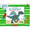 SPIEGELBURG COPPENRATH Mini-Künstler: Mein erstes Dino-Bastelbuch
