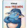 SPIEGELBURG COPPENRATH Freundebuch: Der Grolltroll - Meine Freunde