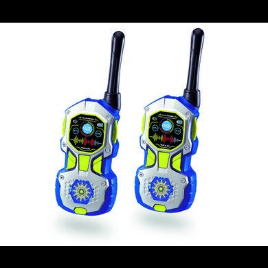 Image of DICKIE Toys Walkie Talkie Police