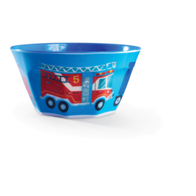 Crocodile Creek ® Bowl - Vozidla