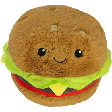 squishable Hamburger 38 cm