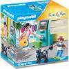 PLAYMOBIL® Family Fun Urlopowicze przy bankomacie