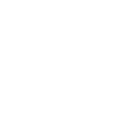 Kinderbetten - roba Kombi Kinderbett Retro 2 weiß  - Onlineshop Babymarkt