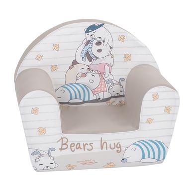 Sitzmöbel - knorr® toys Kindersessel Bears hug  - Onlineshop Babymarkt