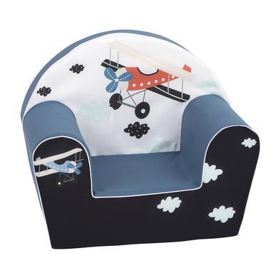 Sitzmöbel - knorr® toys Kindersessel Plane  - Onlineshop Babymarkt