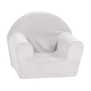 Sitzmöbel - knorr® toys Kindersessel Soft grey  - Onlineshop Babymarkt